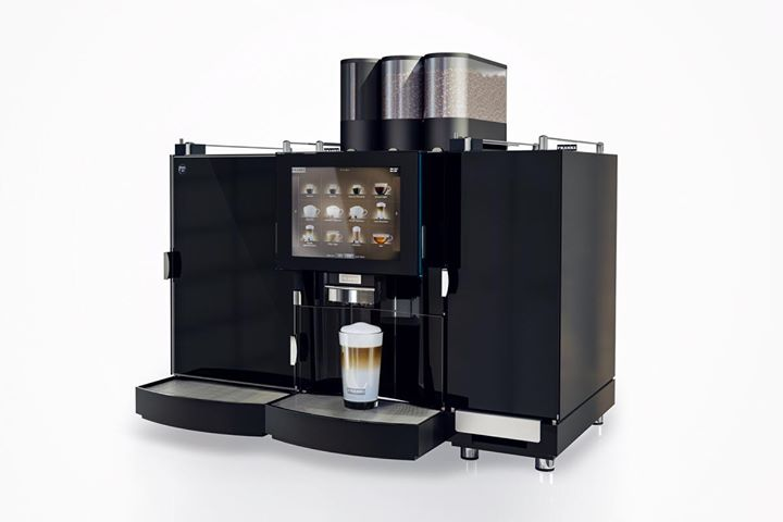 Franke Coffee Systems, Scholz GmbH - Neustadt am Rübenberge ...