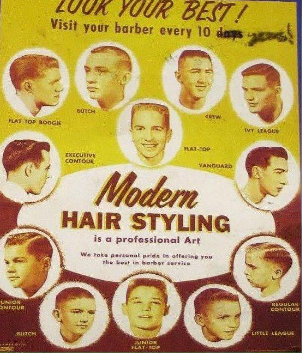 John's Old School New Skool Barber Shop cover