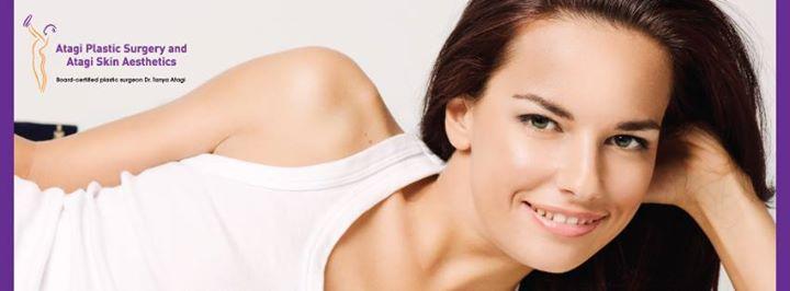 Atagi Plastic Surgery and Skin Aesthetics cover