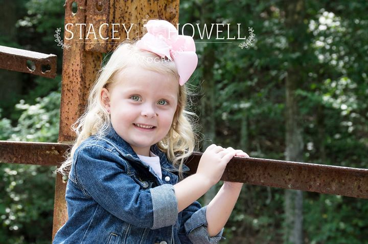 Stacey Howell Photography cover