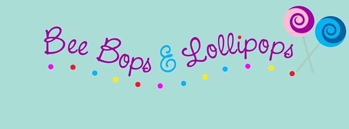 Bee Bops & Lollipops cover