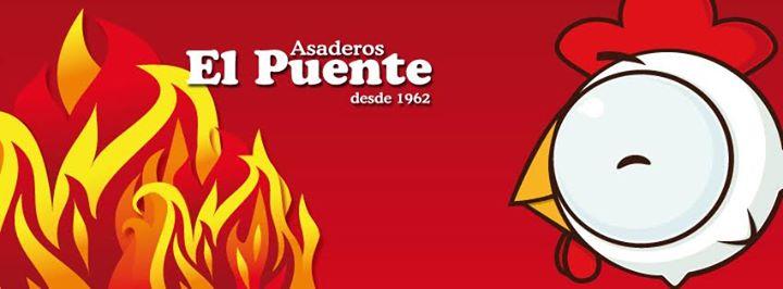 Asaderos El Puente cover