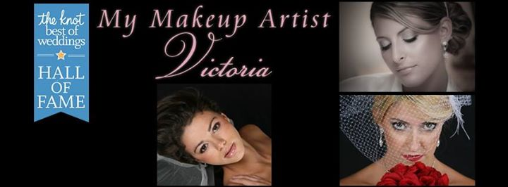 My Makeup Artist Victoria cover