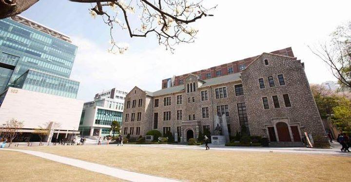중앙대학교(Chung Ang University, CAU) cover