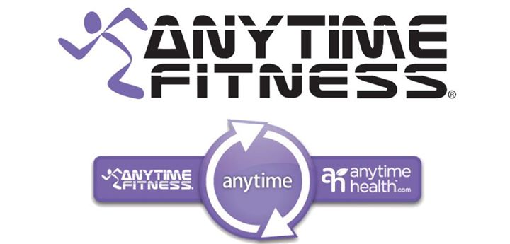 Anytime Fitness Rock Falls, IL cover