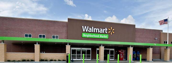 Walmart Neighborhood Market Dothan - W Main St cover