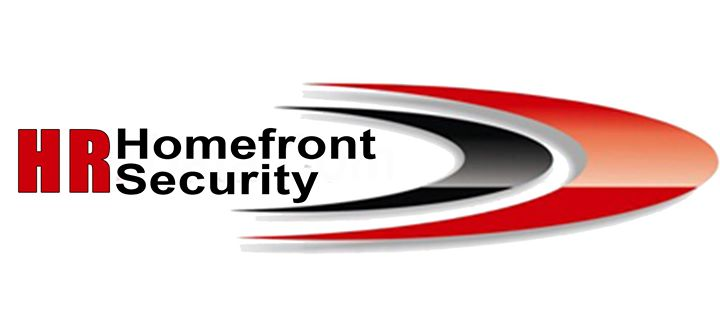 HR Homefront Security   DCJS 11-8076 cover