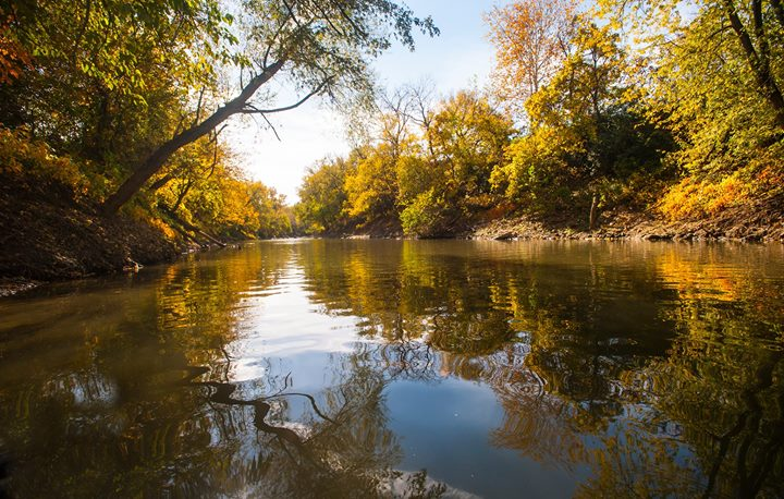 Mill Creek Watershed Council of Communities cover
