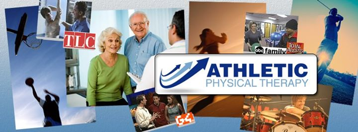 Athletic Physical Therapy cover