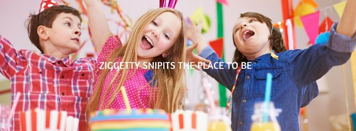 Nitpro & Ziggetty Snipits Robina cover