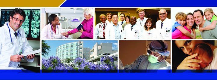 Arrowhead Regional Medical Center cover