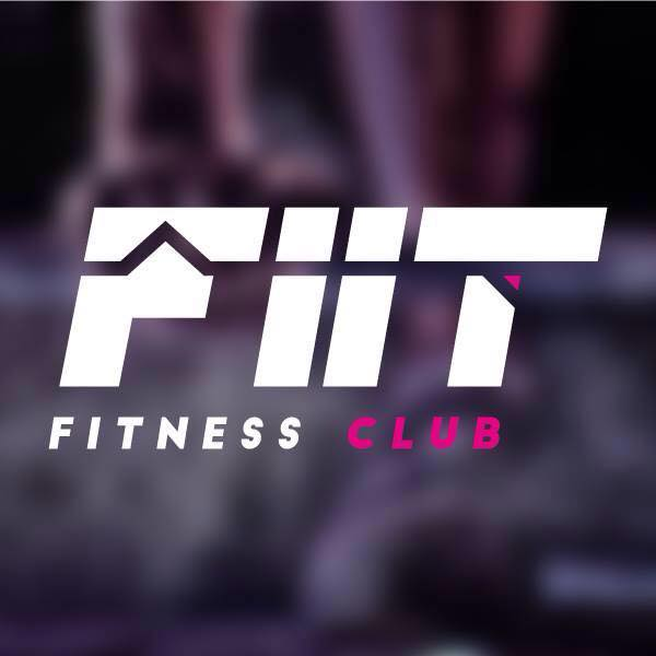 Fiit Fitness Club cover