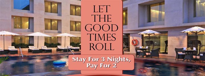Four Points by Sheraton Jaipur cover