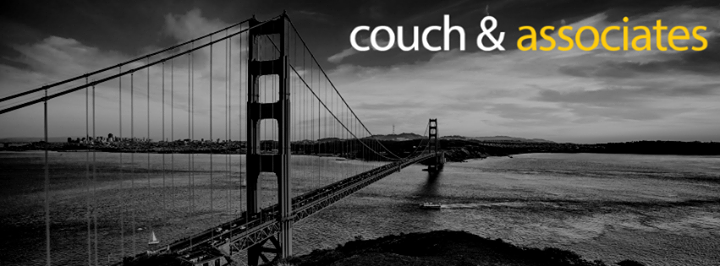 Couch & Associates cover