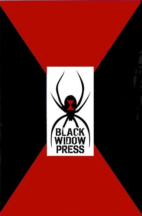Black Widow Press cover