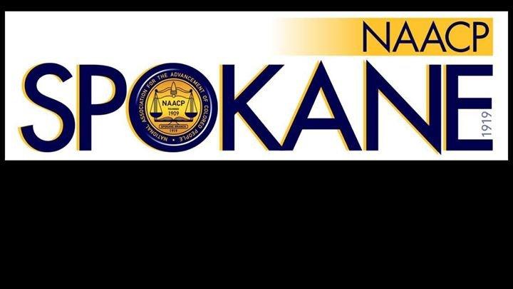 Spokane NAACP cover