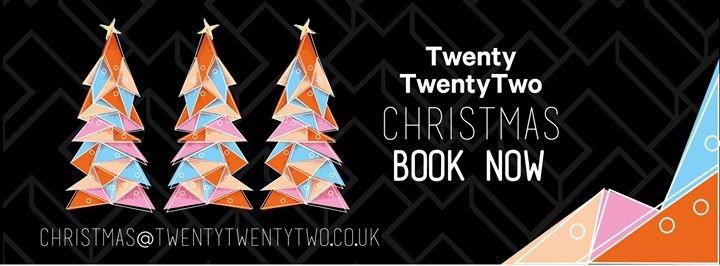 Twenty Twenty Two cover