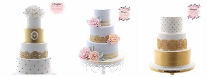 Aimeejane Cake Design cover