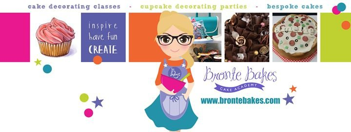 Bronte Bakes cover