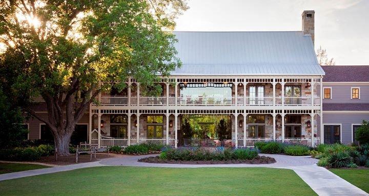 Hyatt Regency Lost Pines Resort and Spa cover