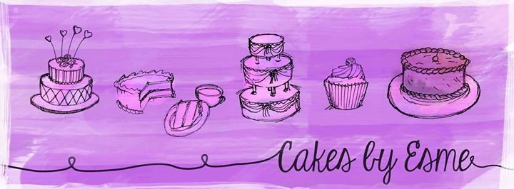 Cakes by Esme cover
