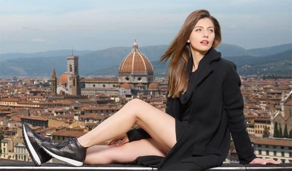 Rangoni Firenze Shoes cover
