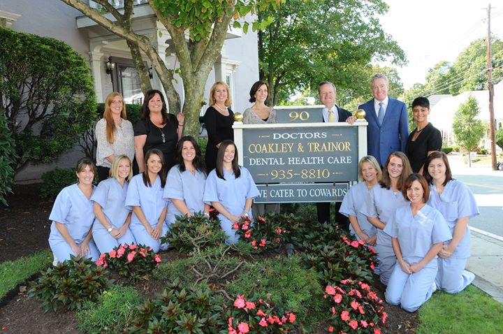 Dental Health Care of Woburn, P.C. cover