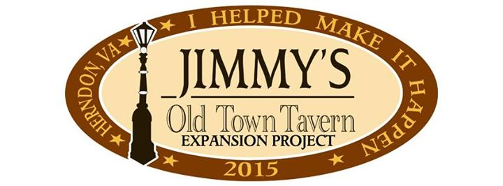 Jimmy's Old Town Tavern cover