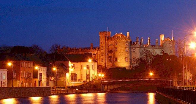 English Classes Kilkenny - Failte Isteach cover
