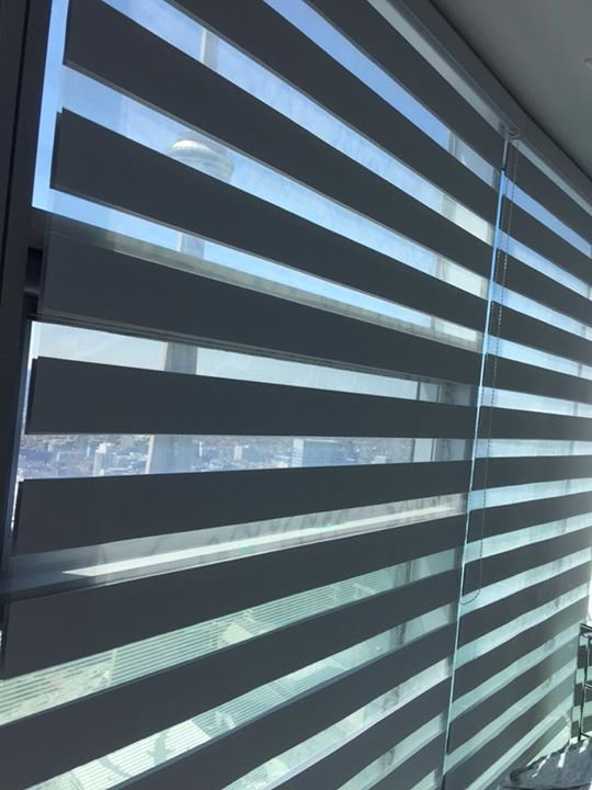 Sky Blinds - Custom Window Blinds Store in Vaughan cover