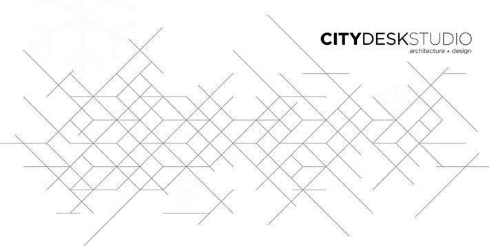 CITYDESKSTUDIO cover