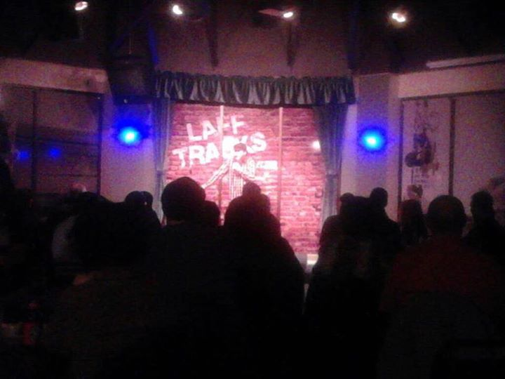 Laff Tracks Comedy Club of Novi cover