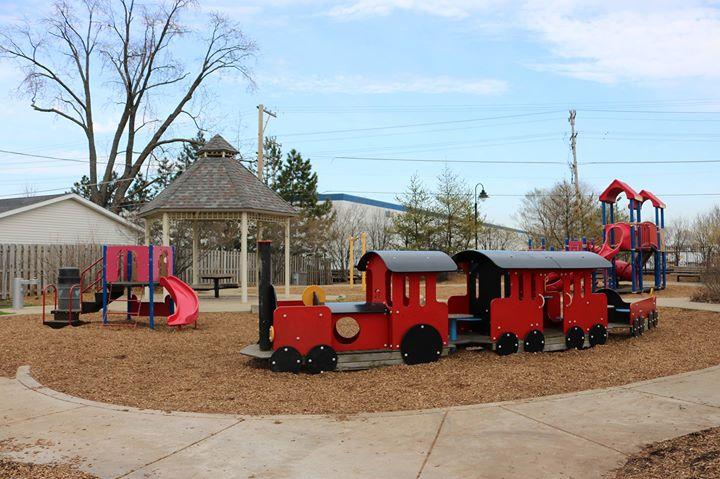 Park District of Franklin Park cover