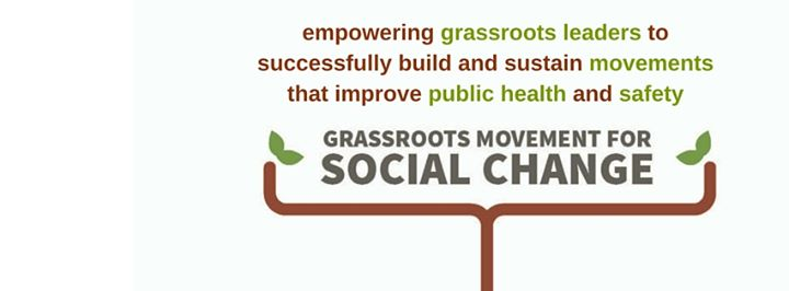 grassroots change rubric Are there interest groups with whom you can align your interests industrial groups professional societies citizen groups grassroots use this rubric for.
