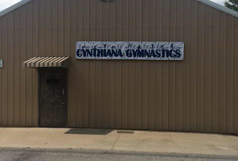 Cynthiana Gymnastics Center cover