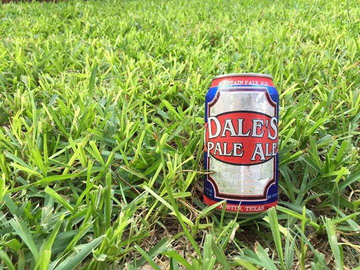 Oskar Blues Brewery Austin cover