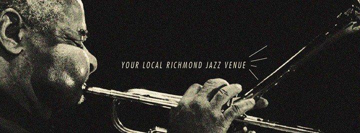 Dizzy's Jazz Club cover