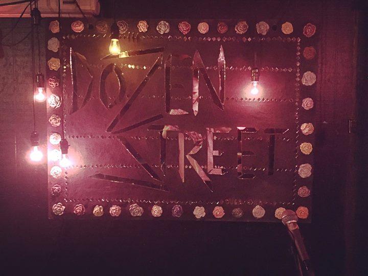Dozen Street cover