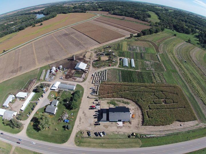 Kroul Farms cover