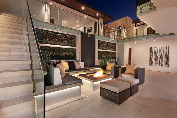 Details A Design Firm Irvine United States