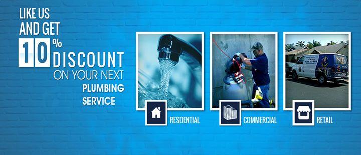 Mr. Speedy Plumbing & Rooter Inc. cover