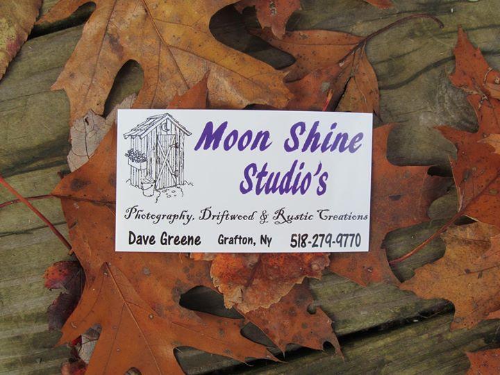 Moonshine Studios cover