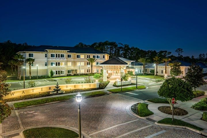 Watercrest of Lake Nona cover