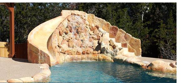 Wimberley Pools & Outdoor Living cover