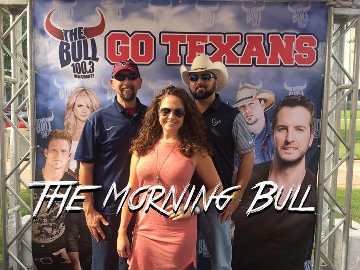 The Morning Bull cover