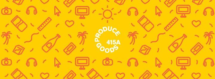 PRODUCE® cover