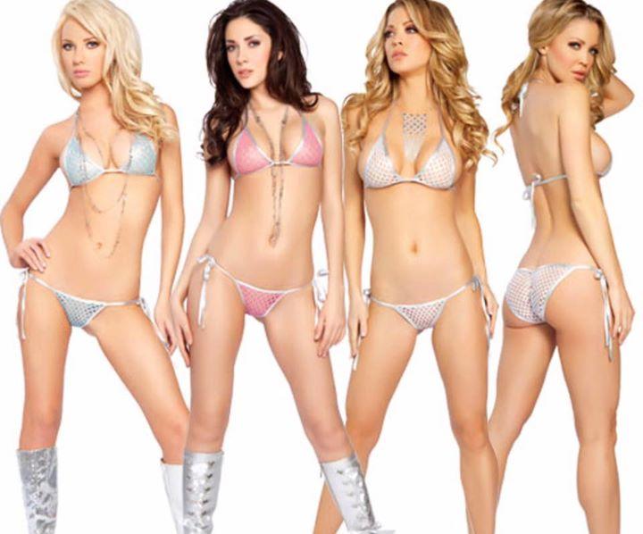 Bikini Babes Boutique Cover