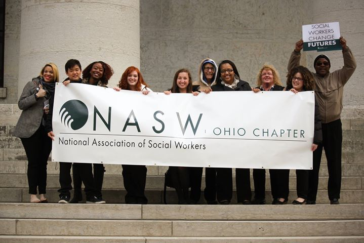 NASW Ohio Chapter cover