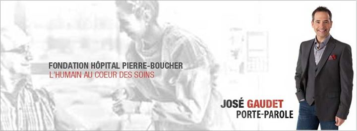 Fondation Hôpital Pierre-Boucher cover