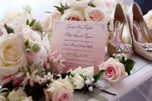 Pretty Lane Weddings cover